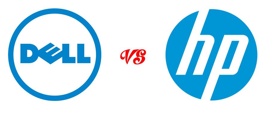 Dell VS HP laptopok. Melyik a jobb?
